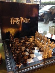 Oggetti da collezione harry potter arrediamo insieme for Arrediamo insieme palermo