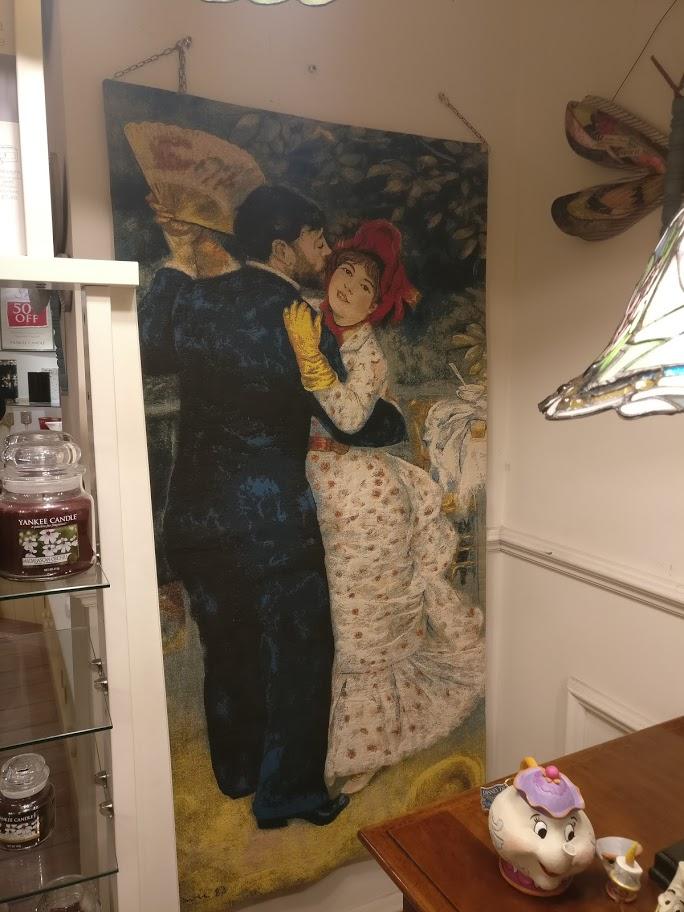 quadro impressionisti - Arrediamo Insieme Palermo