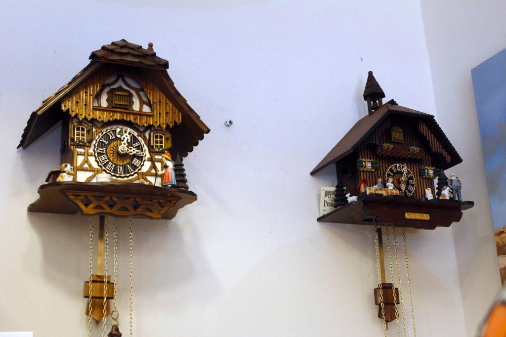 orologi a cucù - Arrediamo Insieme Palermo
