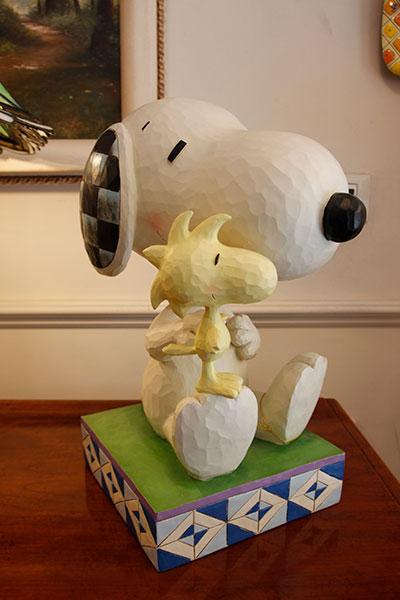 Snoopy - Arrediamo Insieme Palermo