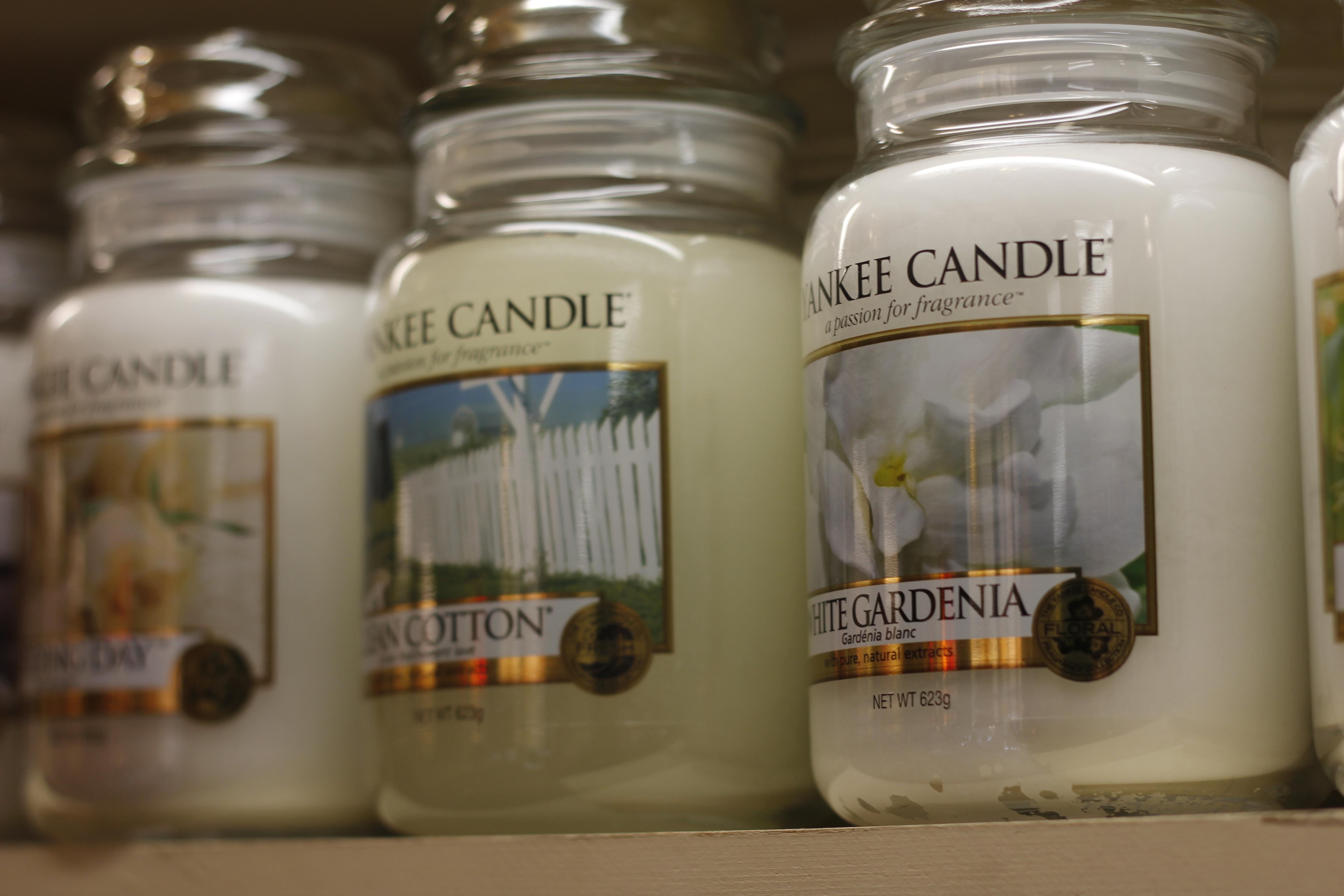 Yankee Candle - Arrediamo Insieme Palermo
