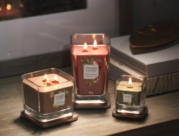 Elevation collection yankee candle - Arrediamo Insieme Palermo