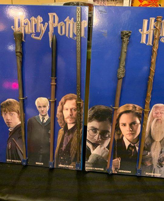 Bacchetta Harry Potter - Arrediamo Insieme Palermo