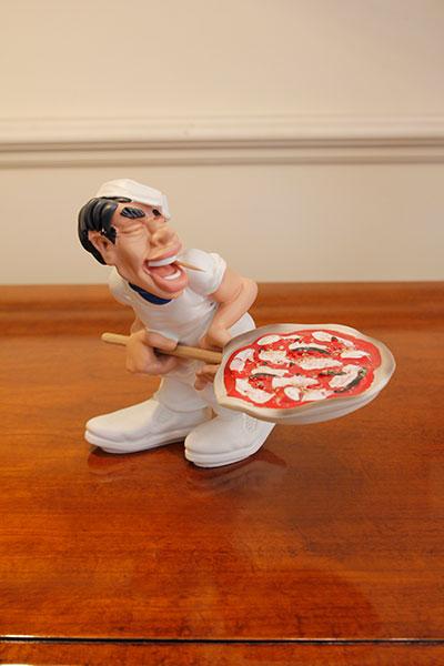 Pizzaiolo arrediamo insieme for Arrediamo insieme palermo